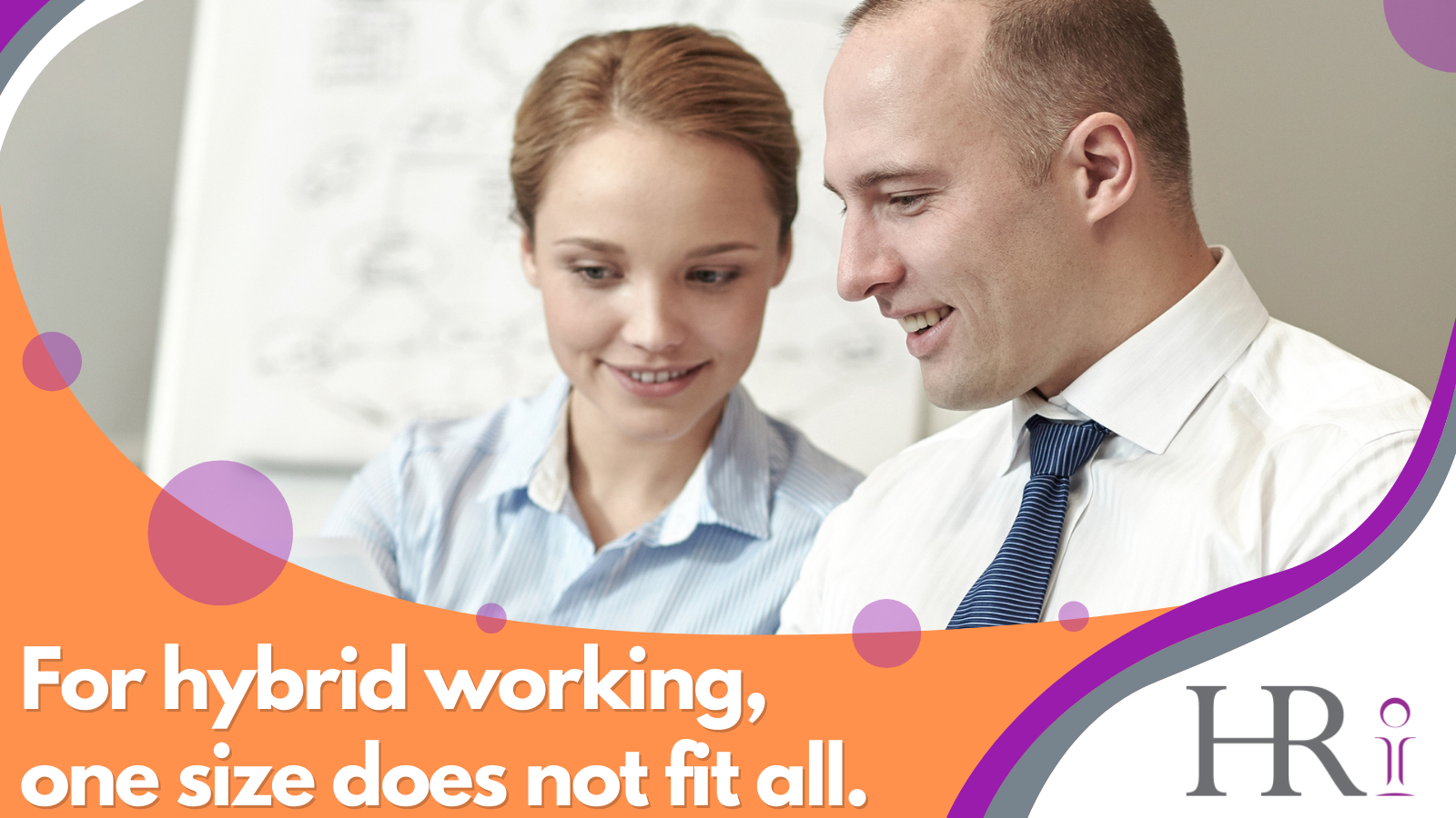 Hybrid Working: The next big step for your business?