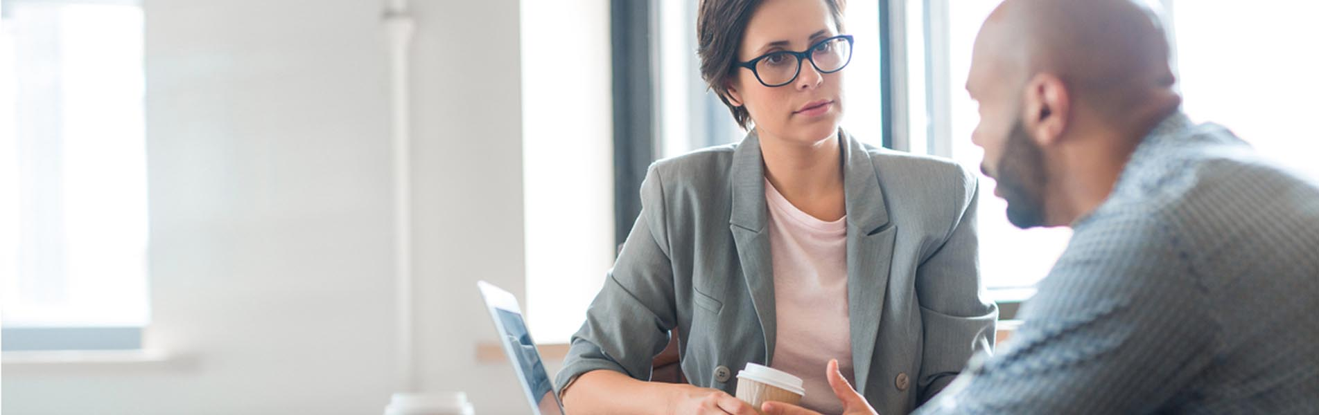 HR consultants, staff documentation